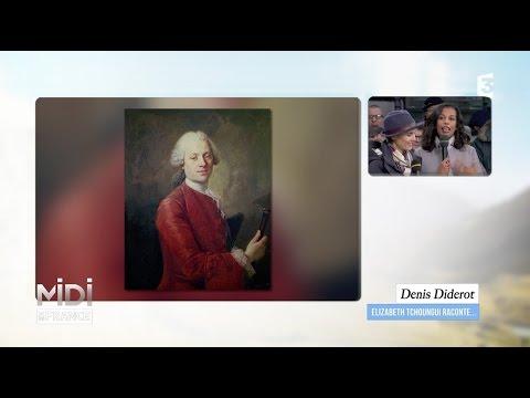 La petite histoire de Denis Diderot