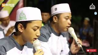 """ New "" Surga Tak Di kenal Voc.Gus Azmi - Syubbanul Muslimin"