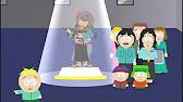 cartman pierde fantezia în greutate