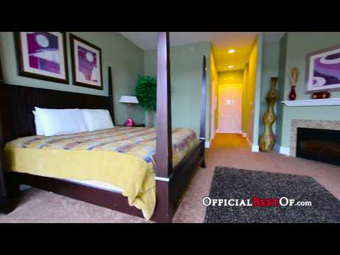 Delton Grand Resort & Spa - Best Luxury Vacation Rentals - Wisconsin 2018