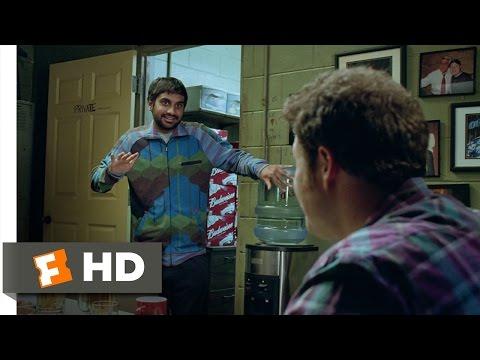 Funny People (2/10) Movie CLIP - Randy Kills It (2009) HD