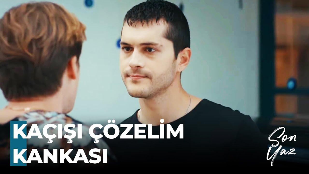 Hadi Akgün'e Müsaade - Son Yaz 2. Bölüm