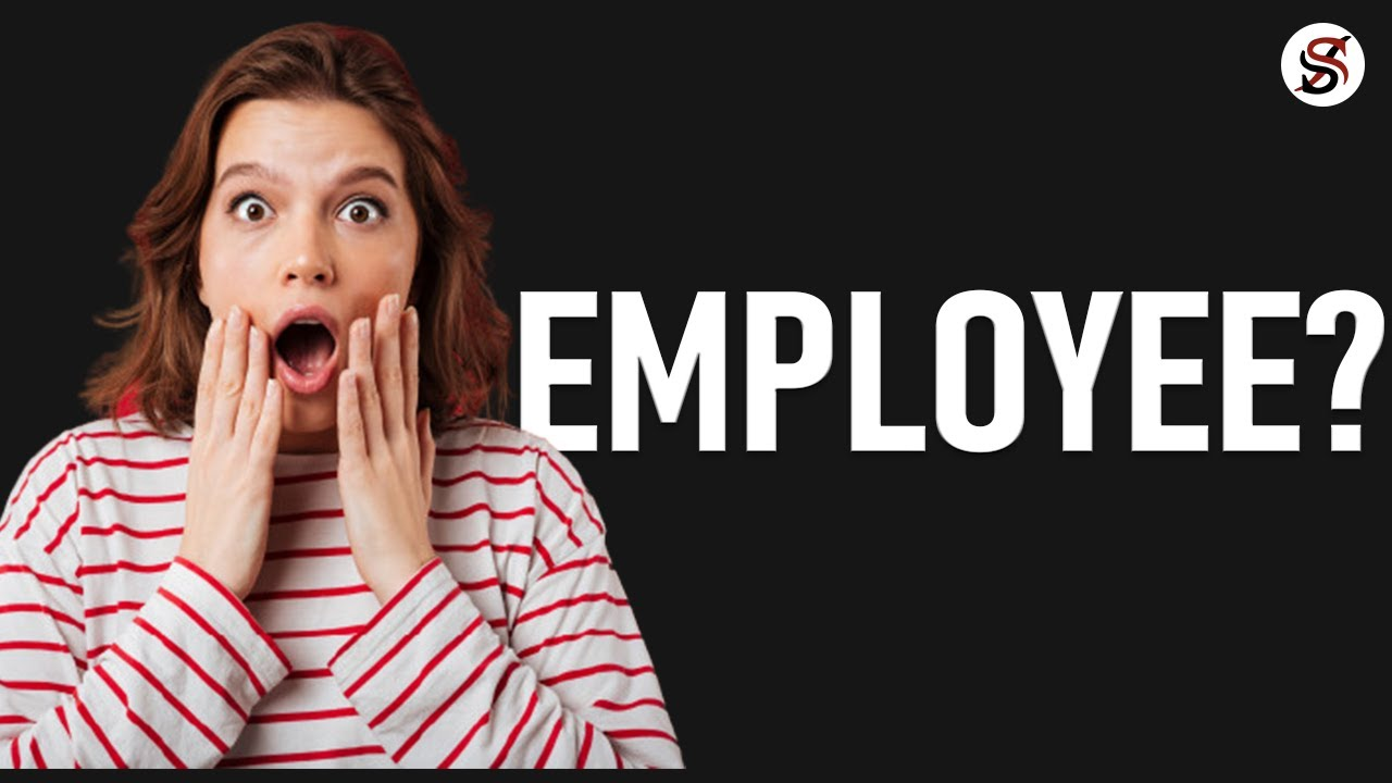 10 Reasons Why You Should NEVER Be An Employee