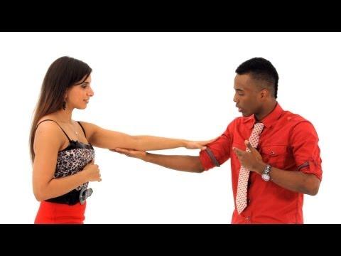 How to Bachata with a Partner | Bachata Dance