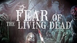 Скачать GRAVE DIGGER Fear Of The Living Dead Official Lyric Video Napalm Records