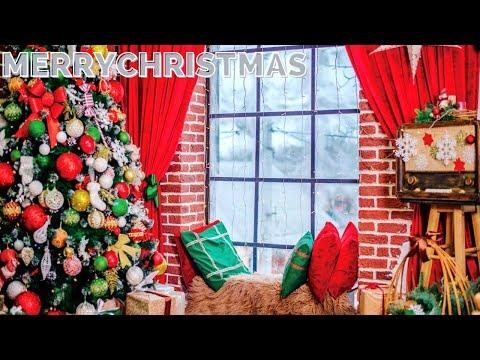 VLOGMAS/ Christmas Celebration in Dubai 2020/ Festive Christmas in Dubai