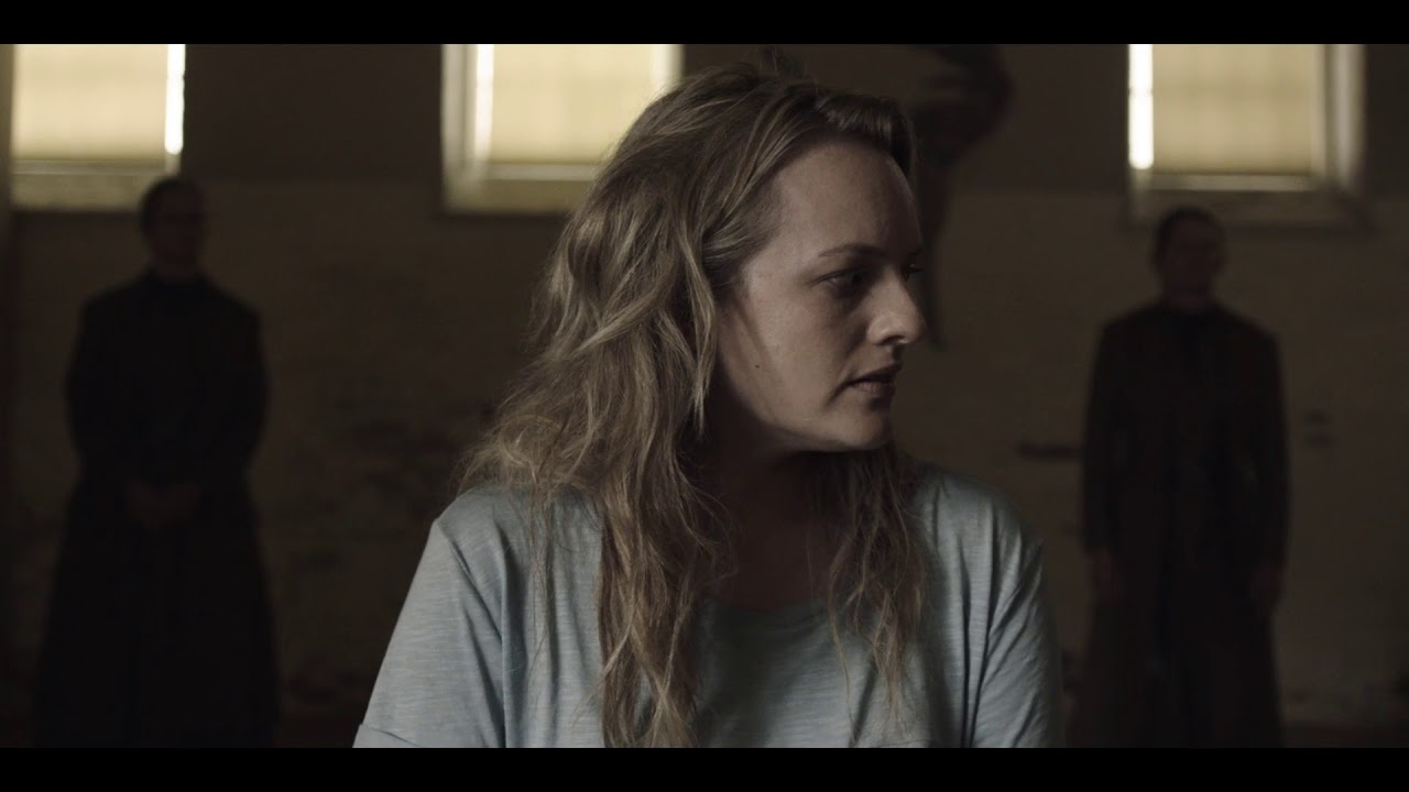 Download Handmaid's Tale Aunt Lydia Scene