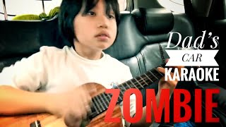 Zombie/Cranberries, covered by Feng E, ukulele.mp3