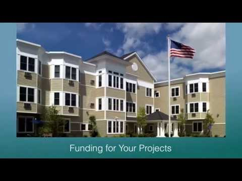 Assisted Living Facility Financing & Start Up Venture Capital