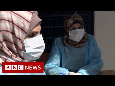 Coronavirus: 'Gaza Has No Resources To Fight This Virus' - BBC News