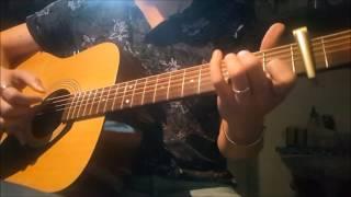 Cảm Nắng - Suni Hạ Linh (Guitar Cover)