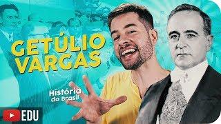 Getúlio Vargas (Era Vargas) | Revolução 1930 e  Revolução de 1932 | Estado Novo