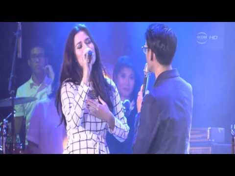 Raisa - Percayalah feat. Afgan at STEROID 2015