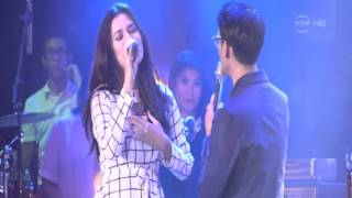 Raisa Percayalah Feat. Afgan At Steroid 2015