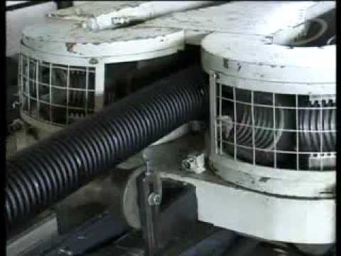 Видео Трубный завод трубы ппу прайс