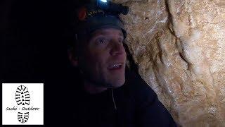 Vorschau: Man vs. Höhlen-Labyrinth