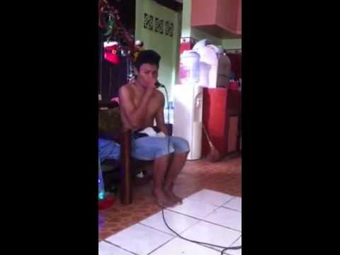 FILIPINO MICHEAL BOLTON - TO LOVE SOMEBODY