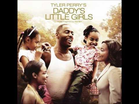 Anthony Hamilton - Struggle No More (Daddy's Little Girls Soundtrack)