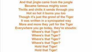 Clemson University Fight Song