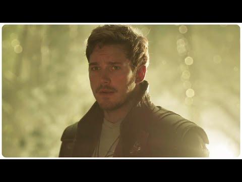 Guardians of the Galaxy 2 Star-Lord Trailer (2017) Chris Pratt Action Movie HD