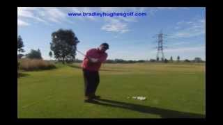 Bradley Hughes Golf- The Right Arm