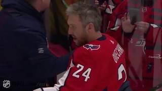 Неделя россиян в НХЛ: 03.02.20