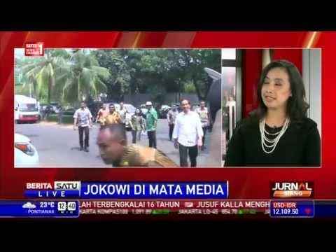 Dialog: Gaya Komunikasi Politik Jokowi di Mata Media #4