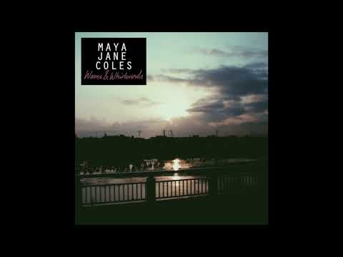 Maya Jane Coles - Waves & Whirlwinds Mp3