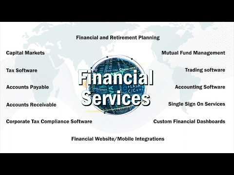 Financial Software Development   Financial Software Solutions