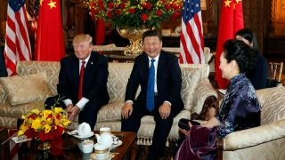 How should Trump approach his meeting with Chinese President Xi Jinping?
