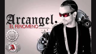 Arcangel- Soy una gargola