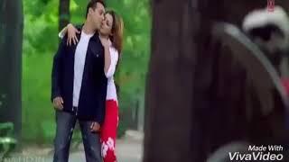 Salman khan romantic status