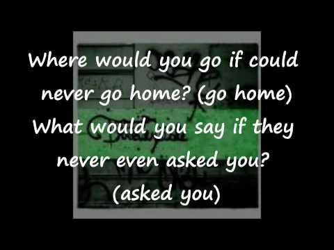 Grieves - He Won't Answer W/ Lyrics
