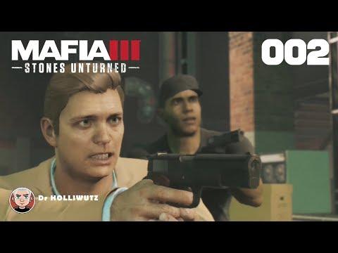 Offene Rechnungen #002 - Willkommen zur Show [XBO] Let's Play Mafia 3