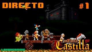 Vídeo Maldita Castilla EX