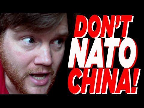 Don't NATO China!! Arming Vietnam Is A Mistake