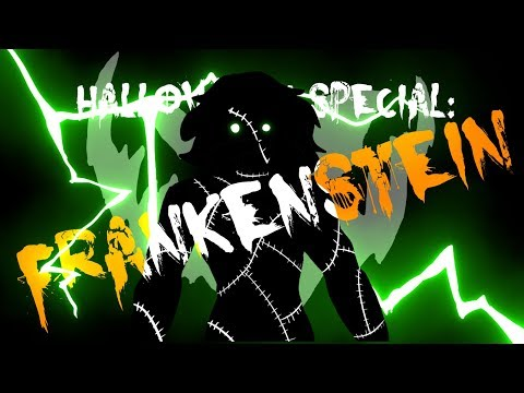Halloween Special: Frankenstein