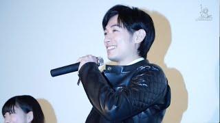 映画『NINJA THE MONSTER』新宿ピカデリーほか 2月20日(土)から期間限...