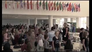 ASD Flash Mob