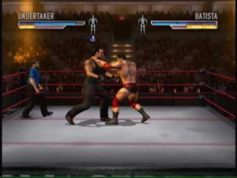 Wrestlemania 21 (xbox) 3 matches youtube.