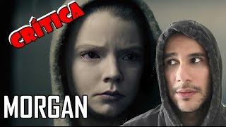 Crítica: Morgan - A Evolução (Morgan, 2016)