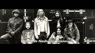 The Allman Brothers Band - Ramblin Man - Legendado