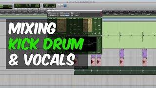 Video Mixing Vocals and Kick Drum - Warren Huart: Produce Like A Pro download MP3, 3GP, MP4, WEBM, AVI, FLV Mei 2018