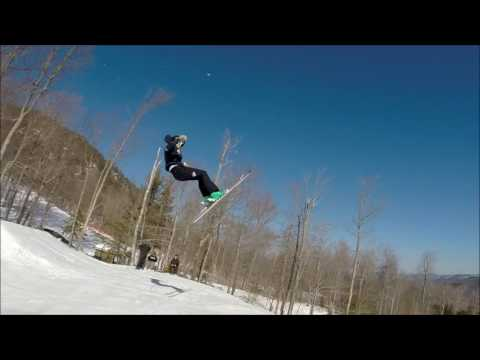 Julia Schneider 2017 season edit