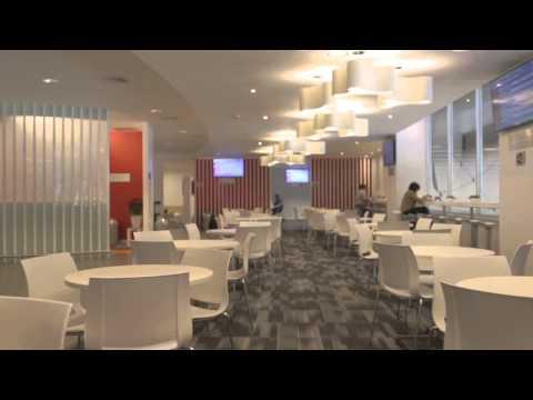 San Salvador | Nueva Sala VIP de Avianca