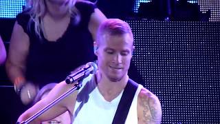 Hd Backstreet Boys - Quit Playing Games With My Heart live Stadthalle Wien, Vienna 2014.mp3