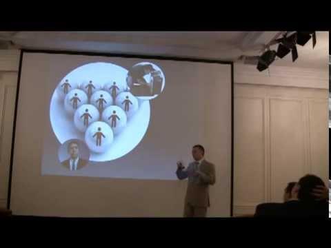 KPI бессознательного: как продать безопасность