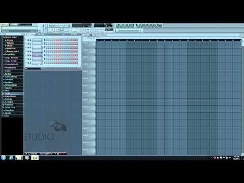FL Studio Tutorial - 12 - Adding External Audio Clips - YouTube
