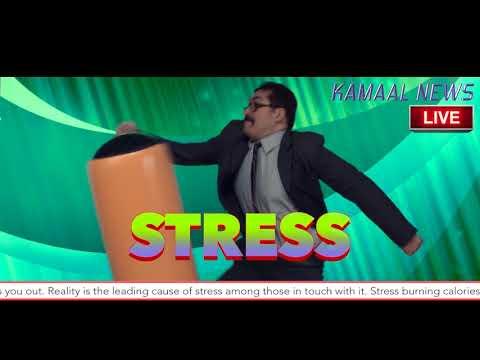 Total Dhamaal | Tension Ka The End Newsroom Promo | Indra Kumar | February 22nd
