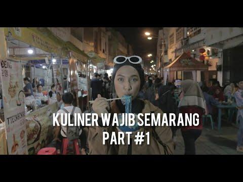 Download Vlog Makanan | Kuliner Wajib Semarang - Part #1 Mp4 baru